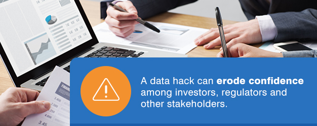 How Can I Protect Against Data Hacks and Security Breaches?