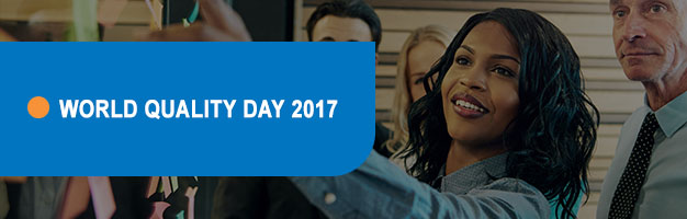 world quality day 2017