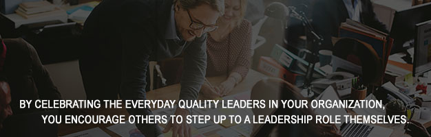 celebrating quality leaders