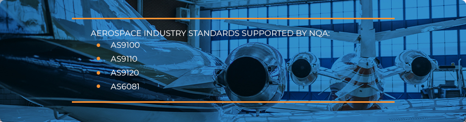 aerospace industry standards
