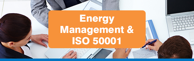 energy management ISO 50001