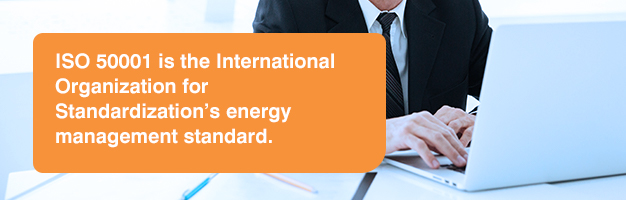 energy management standard
