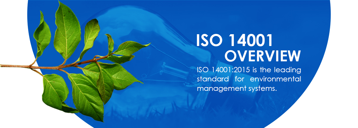 what is iso 14001