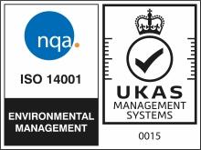 nqa-iso14001-ukas
