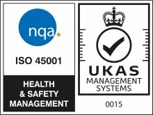nqa-iso45001-ukas